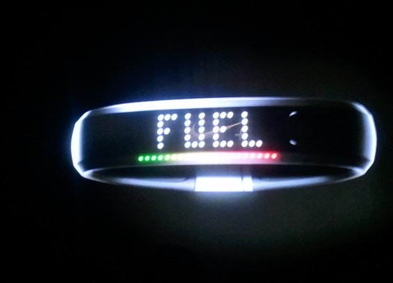 Nike Unveils FuelBand for Tracking All Physical Activity