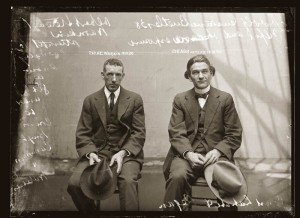 Menswear & Mugshots from the 1920s « A Headlong Dive.