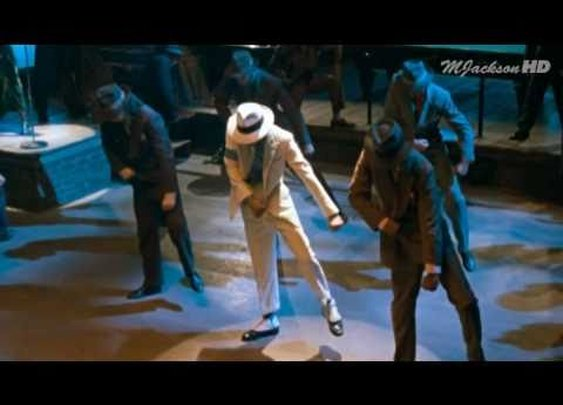 Michael Jackson: Smooth Criminal ~ Moonwalker Version [Bluray]      - YouTube