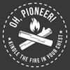 Oh, Pioneer!