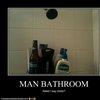 Shower Necessities?