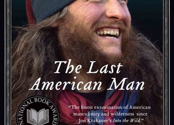 The Last American Man | duregger.net