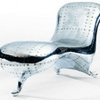 Marc Newson's Lockheed Lounge Chair