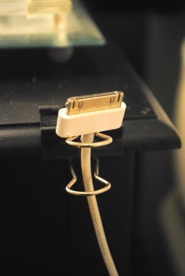 Office Clip + Phone Charger