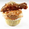 Latest Super Bowl party treat: chicken wing cupcakes?