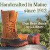 100th Anniversary of LL Bean