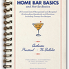 THE BASICS | Home Bar Basics