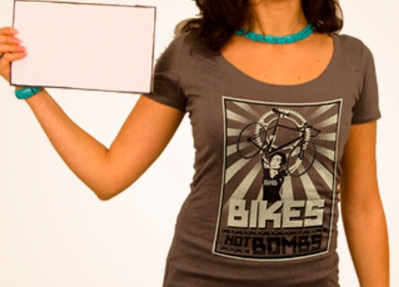 Tee Shirts for Causes