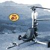 Homebuilt Ultralight G-1 Helicopter