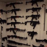 The Enormous Secret Weapons Depot Hidden Underneath Manhattan