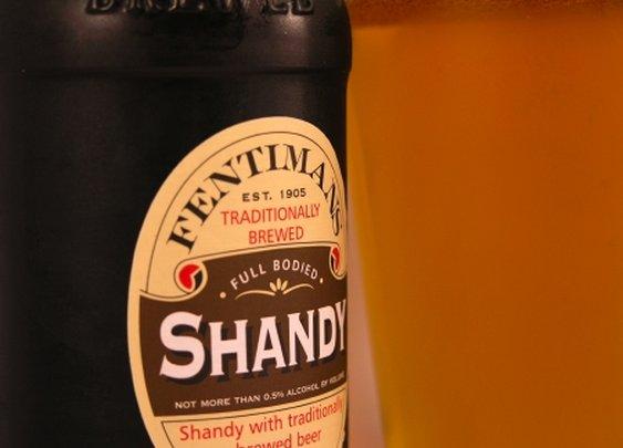 Fentiman's Shandy