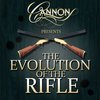 The Evolution of the Rifle by Cannon Gun Safes  | Cannon Safe