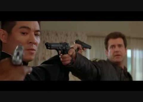 An example of Jet Li at his best (in Lethal Weapon 4)      - YouTube