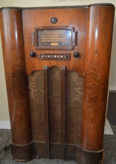 Amazoncom: antique ge radios