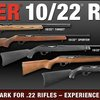 Ruger® 10/22® Autoloading Rifles