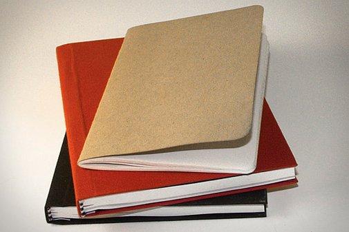 Bound Custom Journals   Uncrate