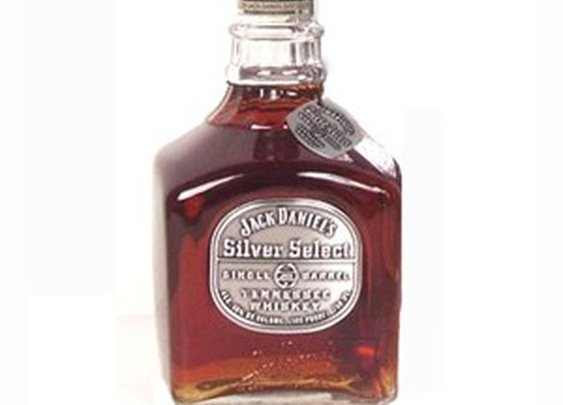 Jack Daniels Silver Select | Bourbon | Champers