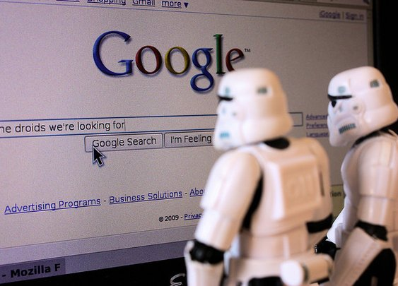The droids we're googling for | Flickr - Photo Sharing!