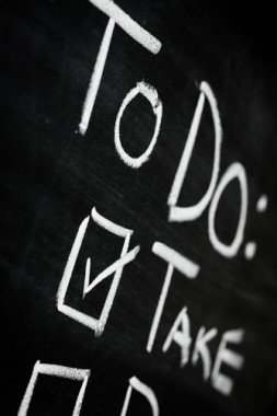 Why To-Do Lists Don't Work and Done Lists Do