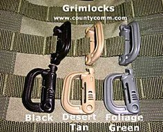 CountyComm - Grimloc™ ITW Nexus