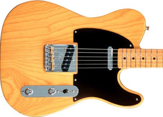 Fender® Vintage 52' Telecaster
