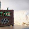 Ramos Alarm Clock | Uncrate
