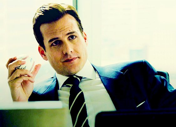 Mini Style Guide to Suits' Harvey Specter (Gabriel Macht) | The Urban Gentleman | Men's Fashion Blog | Men's Grooming | Men's Style