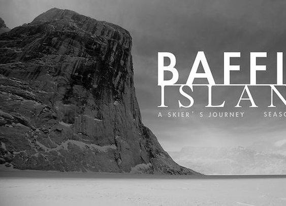 Baffin Island: A Skier's Journey