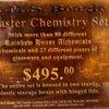 H.M.S. Beagle Master Chemistry Set (Item 4326)