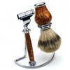 Shaving Sets from the Rocky Mountain Shaving Co.