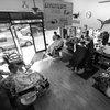 Belmont Barbershop, Chicago's barbershop
