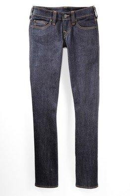 Skinny jeans wearers beware - WSJ.com