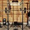 Rogue Fitness Garage Gym