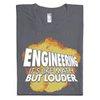 Engineering: It's Like Math but Louder (ThinkGeek)