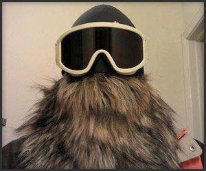 Beardski - The Awesomer