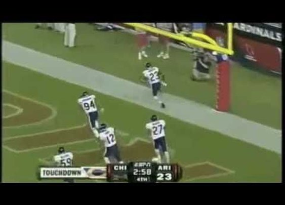 All 14 Devin Hester Return Touchdowns