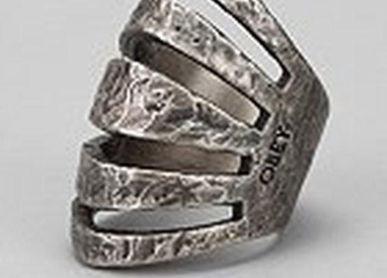 Badass ring? Badass ring.