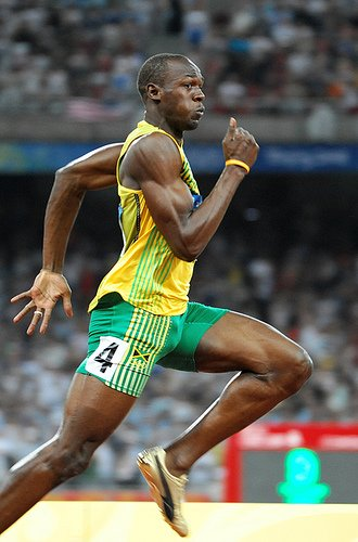 Pose Running:  Is it Appropriate for Sprinting?