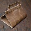 2. 1. Давайте сошьем красивую и очень необычную кожаную сумку своими руками.