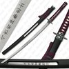 Custom Saya Japanese Sword