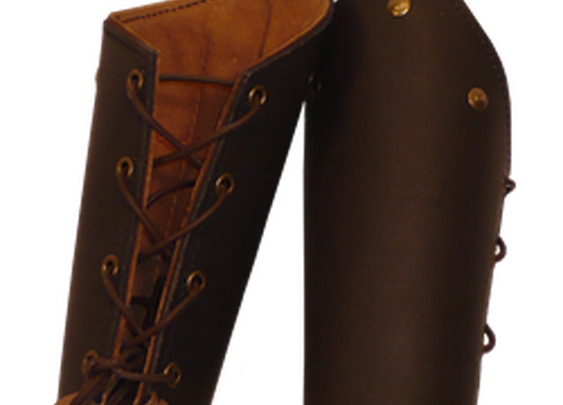 Bracers: new men's fashion trend? I say YES!