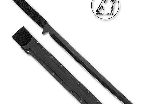 Battle Ready Full Tang Ninja Tech Sword
