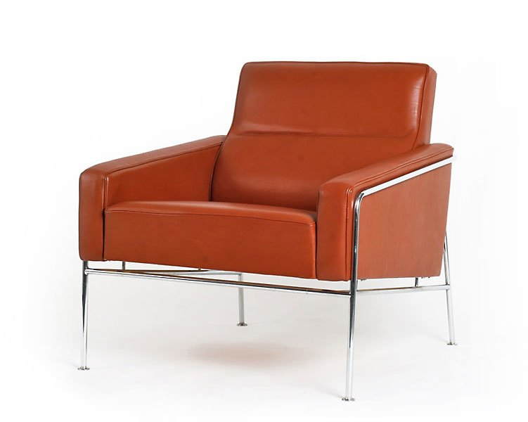Galerie 3107 arne jacobsen sessel 3300 gentlemint for Sessel jacobsen