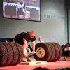 Benedikt Magnusson 1100 Pound Deadlift World Record