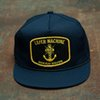 Loser Machine Company — Dark Seas Snap Back Hat