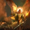 Archangel Michael - Elessar Telcontar