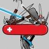Scifi Swiss Knife