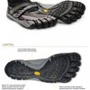 Water-Resistant Vibram FiveFingers for Fall 2012