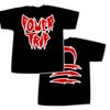Power Trip Shirt from Lockin' Out Records