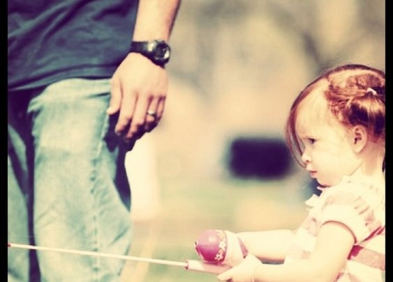 50 Rules for Dads of Daughters